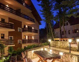 sinaia hotel accomodation