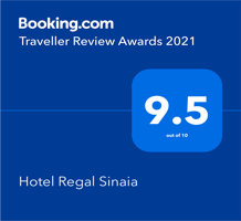 Hotel Regal Sinaia